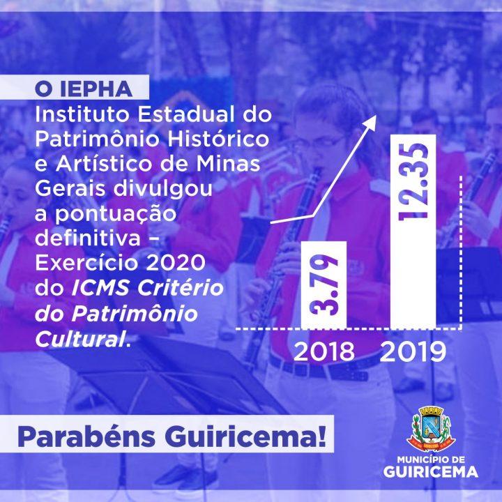 PREFEITURA DE GUIRICEMA_ICMS_2020