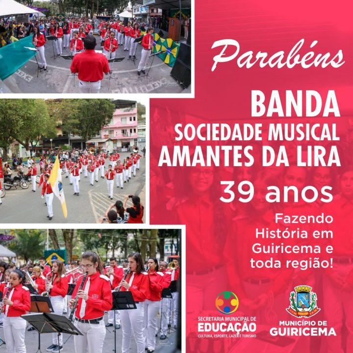 PREFEITURA DE GUIRICEMA_aniversário-banda_amantes-da-lira