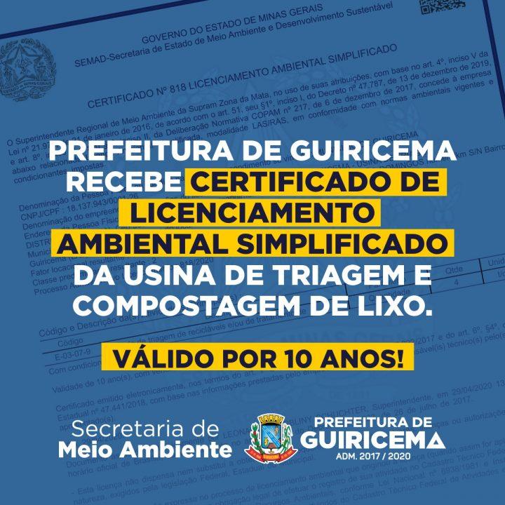 PREFEITURA DE GUIRICEMA_certificado-licenciamento-ambiental