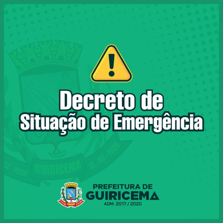 PREFEITURA DE GUIRICEMA_decreto-emergência