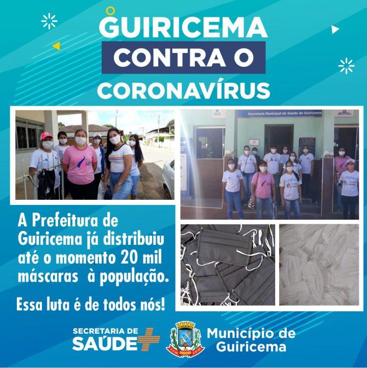 PREFEITURA DE GUIRICEMA_distribuição-máscaras