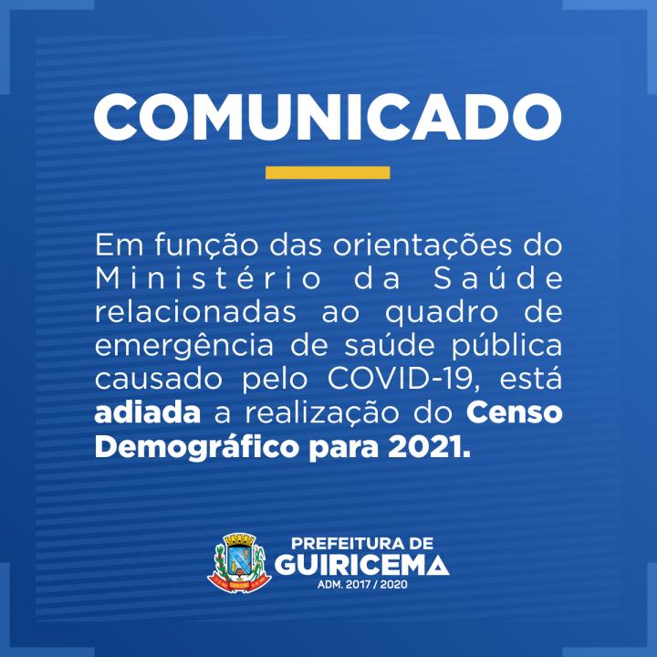 PREFEITURA DE GUIRICEMA_post_comunicado-censo-2021