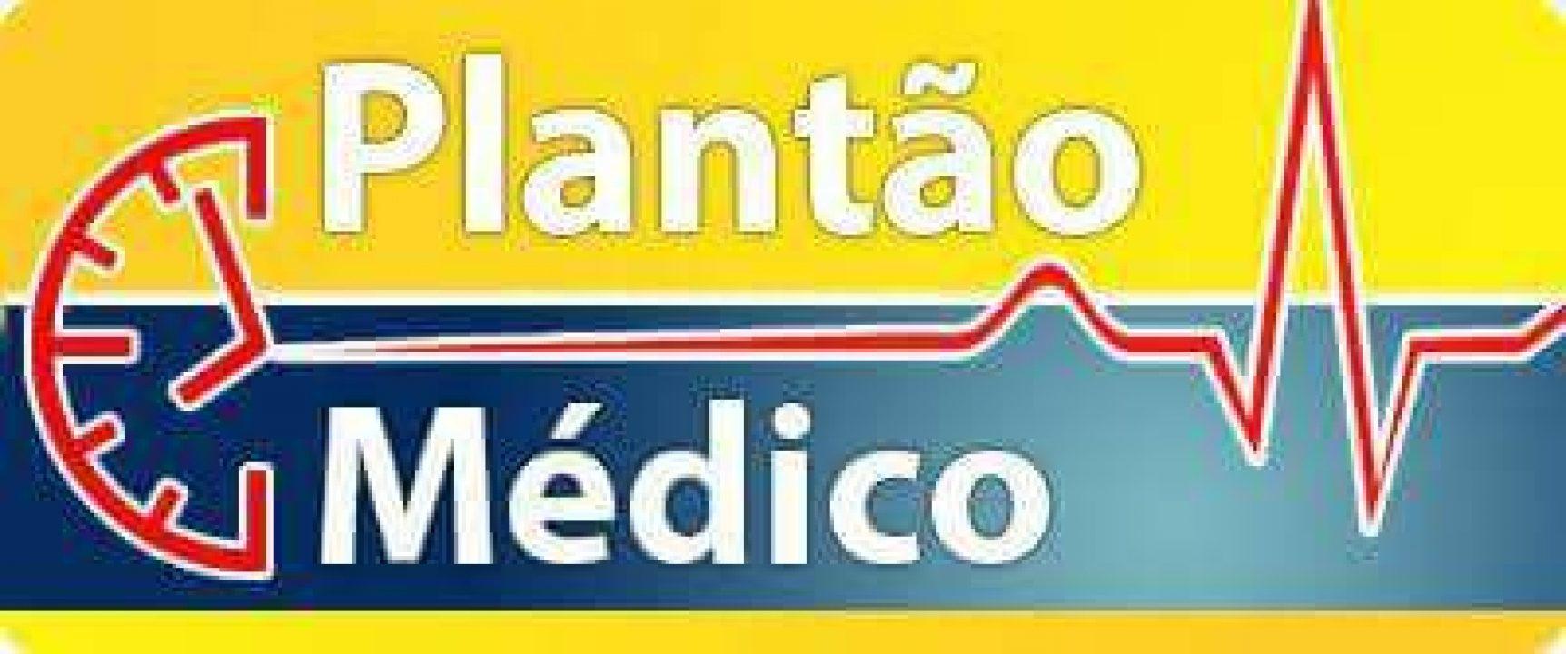 Plantão médico posto de saúde aos fins de semana